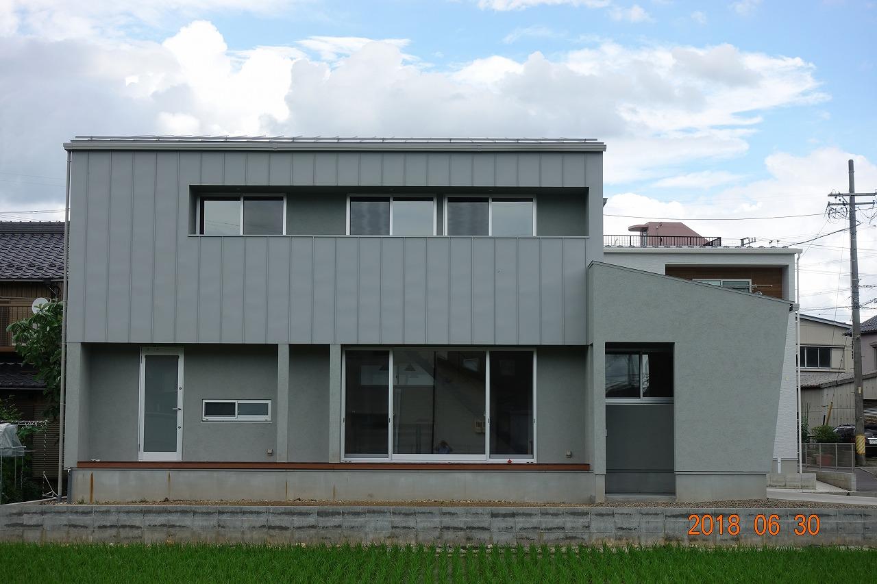S様邸(岐阜市岩崎)