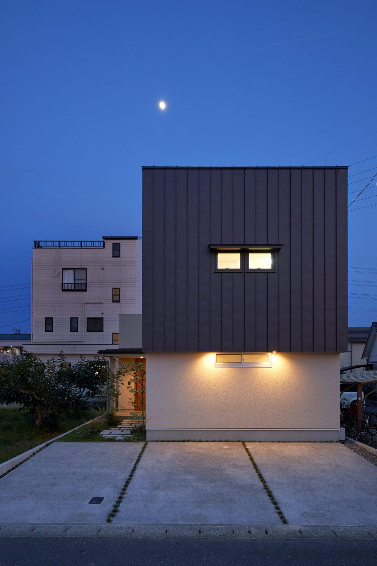 北方町 モデル住宅