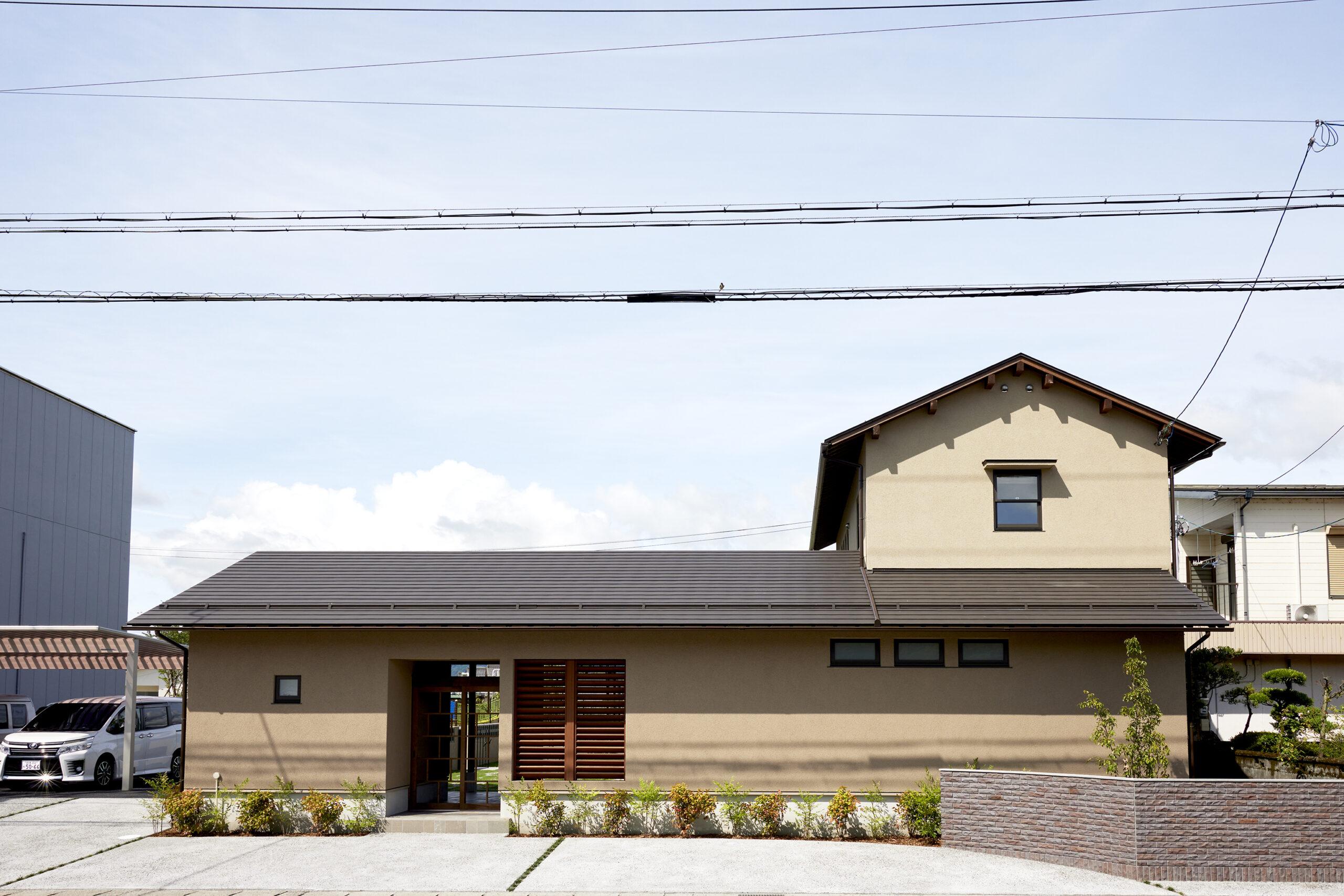 「眺めのいい家、眺めのいい土地」